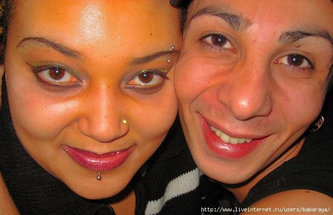 Софка и Назир