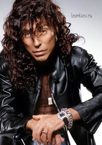 Валерий Леонтьев. Фото с официального сайта певца