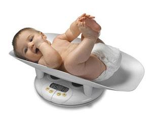 Детские весы Sаlter 914.