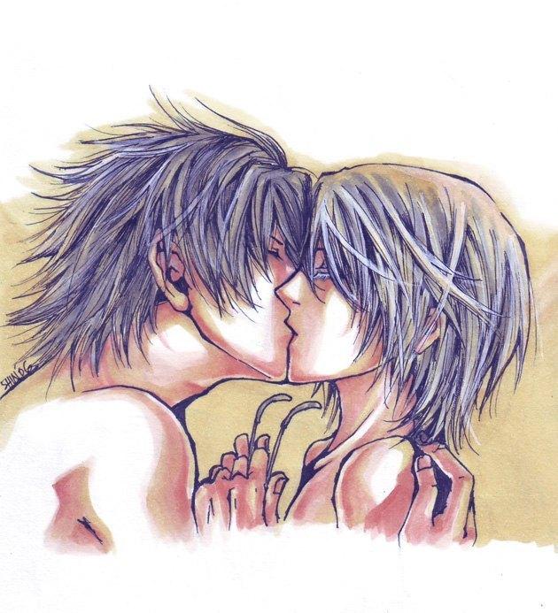 9915570_Prince_of_Tennis___Tezu___Fuji_kiss (630x693, 97Kb)