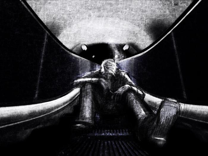 wallpapers_ru_020508_quiet_feat_frogg_man_on_escalator (700x525, 127Kb)