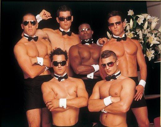 Фото голых мужчин официантов фото 771-917