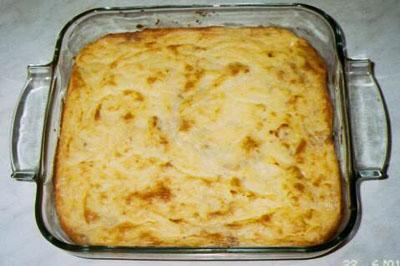 Как сделать тесто для пирога с картошкой фото 192