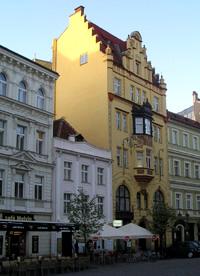 Прага ...