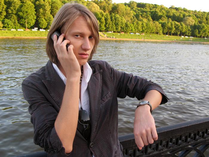 Алексей Корзин) .