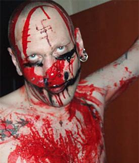 знакомства по интересам black metal