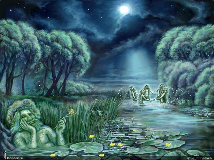 Вальпургиева ночь это главный шабаш