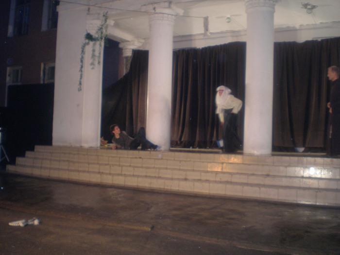 Ромео и Кормилица (700x525, 63Kb)