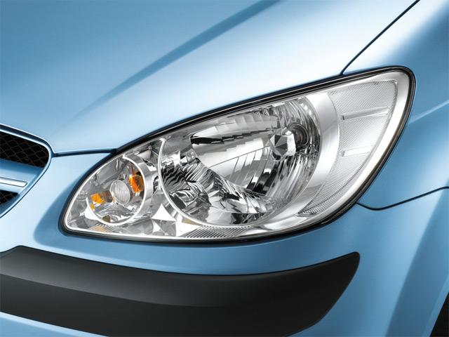 Hyundai Getz.