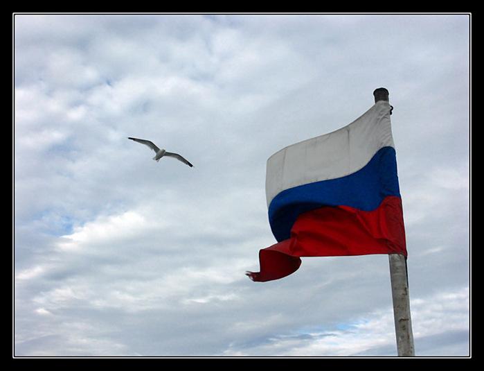 Статусы на тему я россиянин