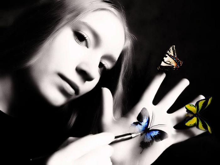Похожие темы: аватарки прикольные девушки-бабочки и аватарки