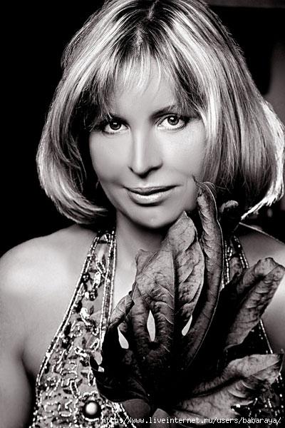 Катерина Голицына. Фото с официального сайта певицы
