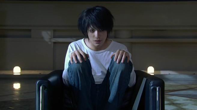 Death Note | Записи в рубрике Death Note | Slash and yaoi gallery ...