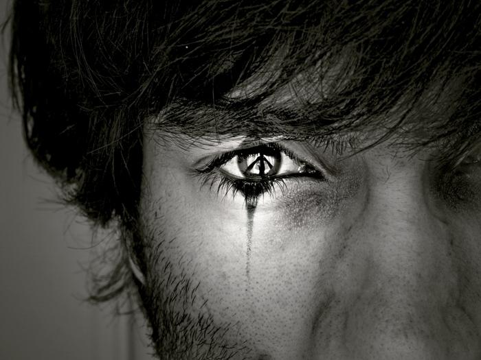 самая грустная ава: