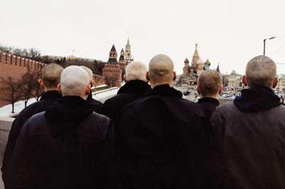 Об истинных врагах русского национал-социализма
