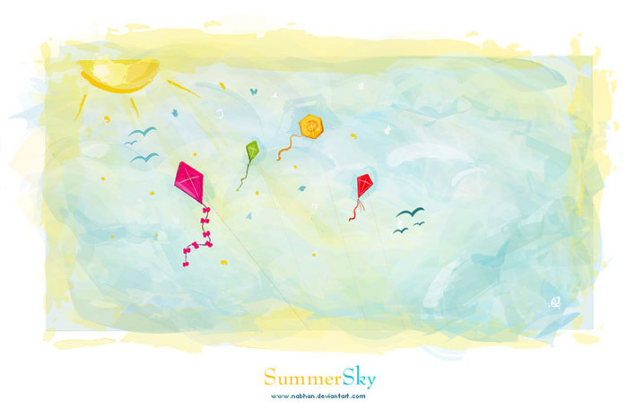 16085794_SummerSky_by_NaBHaN (699x456, 51Kb)