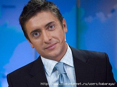 Алексей Суханов. Фото с сайта www.5-tv.ru