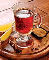 Грог напиток из рома, дарящий тепло и радость каждый день.