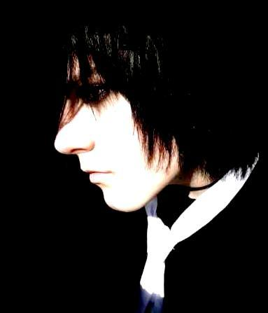 Hot Emo Boys Hair Styles Specially Black Emo Boys Haircuts Picture 9
