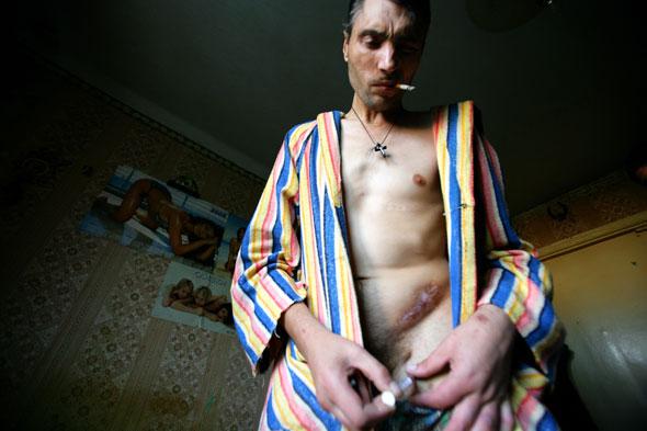 Секс политики украины
