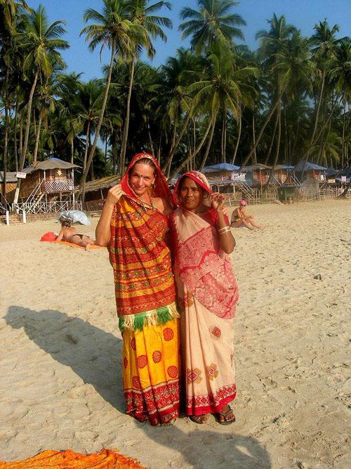 Индийская Одежда Купить