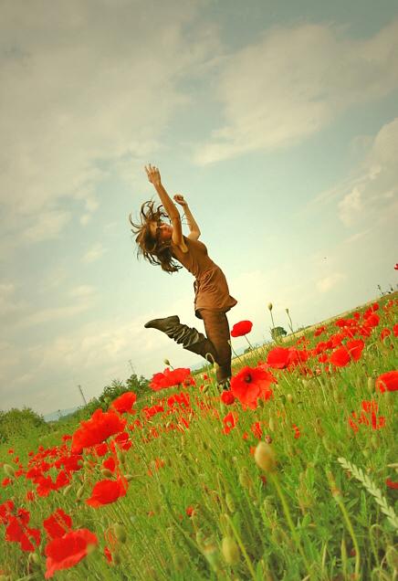 Все события, имевшие место в вашей жизни до настоящего момента, были результатом ваших мыслей и убеждений...