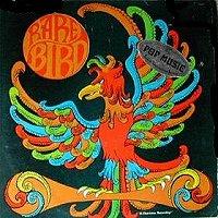 Rare Bird - Rare Bird (Charisma 1969)