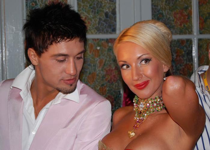 Женская грудь притягивает мужской взгляд (77 фото) .