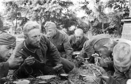 Японский генерал переписывает историю - Страница 8 - ИНОСМИ