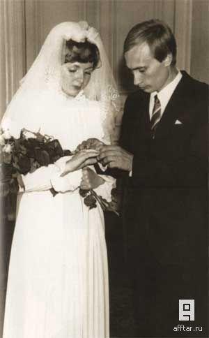 женитьба путина на кабаевой - Самое интересное в блогах