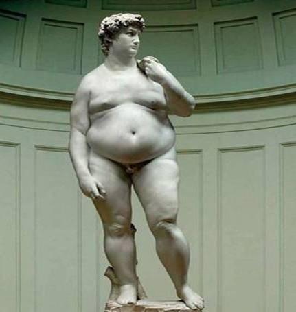 Толстый Давид