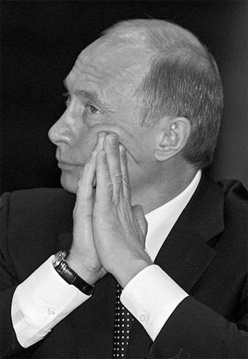Неудачные фотки Путина (350x505, 33Kb)