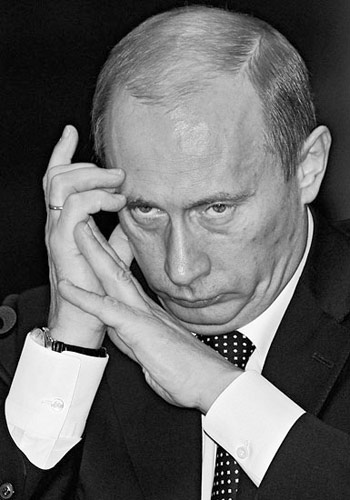 Неудачные фотки Путина (350x500, 39Kb)