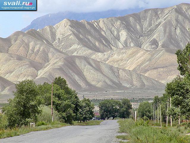 Бишкек (640x480, 75Kb)