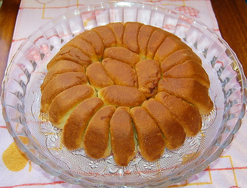 Веселая семейка пирог рецепт с