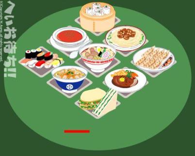 Блюда на столе (402x322, 18Kb)
