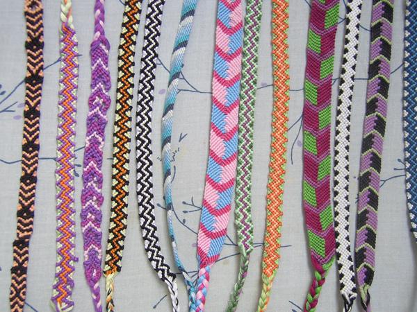 крест из бисера мастер класс, схема плетения браслета из ниток.