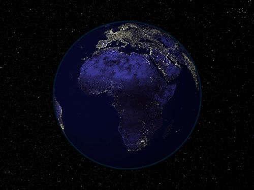 Как выглядят все планеты