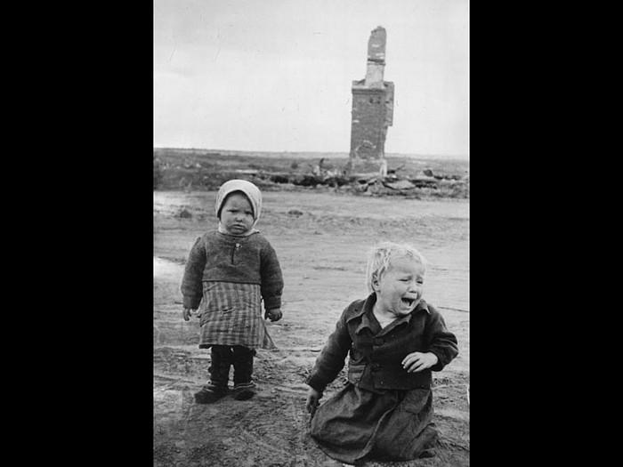 nordsky - Это - русские дети. Дети народа, который НИКОМУ, НИКОГДА не удавалось поставить на колени.