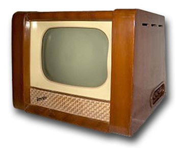 Телевизор ''Рекорд''