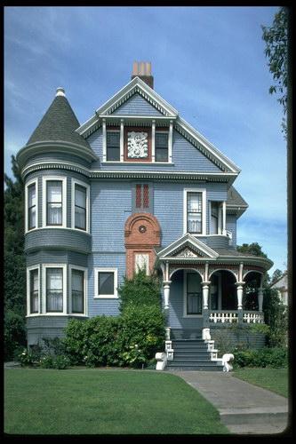 Красивые дома 4