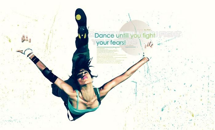 танцевальные картинки: