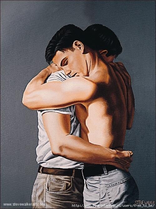 Общение с гей парнями фото 141-833