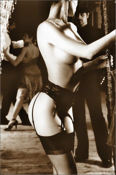 эротика в танго фото