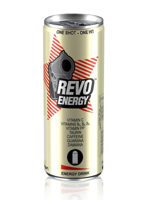 Напитки REVO могут запретить!