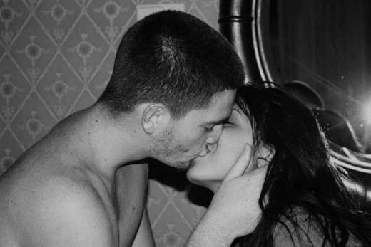 поцелуи картинки: