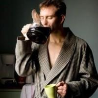 кофе и сперматозоиды