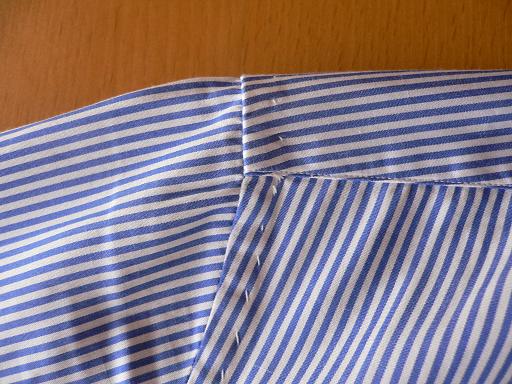 Рукав в правильных рубашках