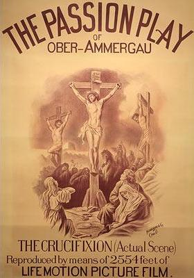Библия в кино