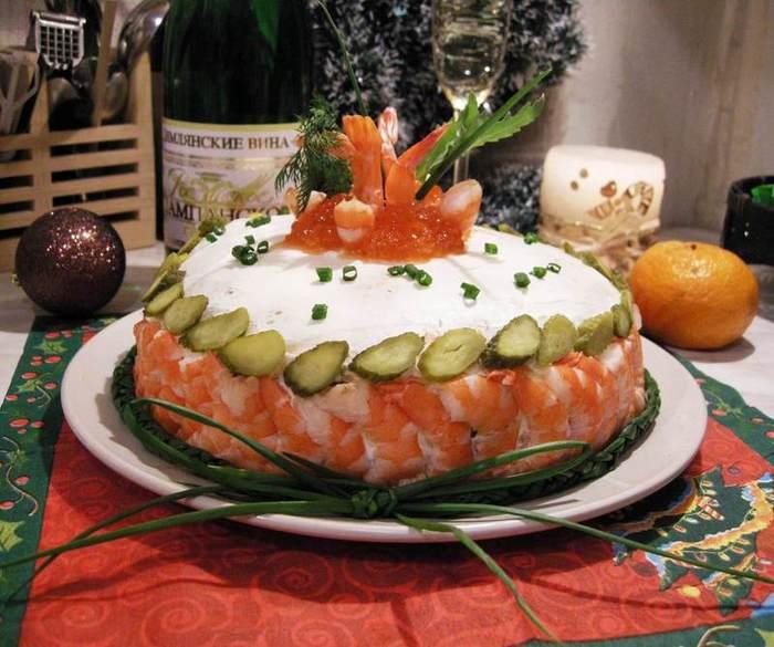Новогодние рецепты  41812922_1238429219_3231351